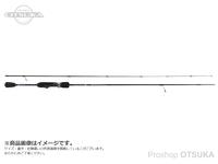 ヤマガブランクス ブルーカレントⅢ - 510  5.10ft MAX4.5g ラインPE0.06~0.3号