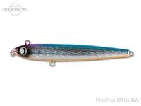 ジャンプライズ PIPIDEVIL - 125S #ブルピン 125mm 51g