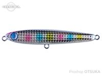 ジャンプライズ ぶっ飛び君 - 95SラトルSP #09 レンズキャンディグローベリー 95mm 27g シンキング