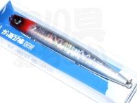 ジャンプライズ かっ飛び棒 - 130BR #レッドヘッドウェーブ 130mm 38g