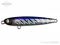 ジャンプライズ プチボンバー - 70SS シャローライト #08 リアルトウゴロウ 70mm 10g スローシンキング
