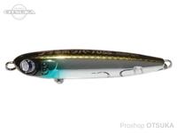 ジャンプライズ プチボンバー - 70SS シャローライト #09 リアルナミノハナ 70mm 10g スローシンキング