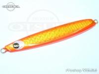 エンドウクラフト 太刀マシーン -  180g オレンジゴールド 180g