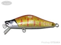 ハーネス チョウブ - 48S #赤金ヤマメ 48mm 3g シンキング