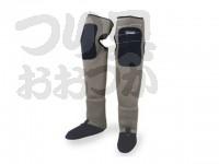リトルプレゼンツ ウェットゲーター - AC-10 #タン ジャパンMサイズ
