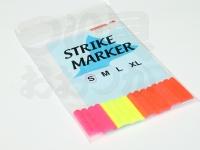 アングル カラーストライク - マーカー #S -