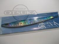 ネイチャーボーイズ 鉄ジグ - スイムバード130g ブルーホロ 200mm 130g フック&リングレス