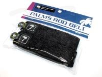 パームス パームスロッドベルト - PA-RBM #ブラック Mサイズ