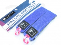 パームス パームスロッドベルト - PA-RBM #ブルー Mサイズ