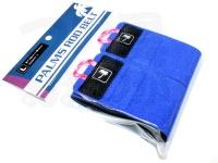 パームス パームスロッドベルト - PA-RBL #ブルー Lサイズ