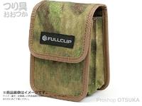 フルクリップ パックツーVF - FPU-006 #AFG 約8.5cm×12.5cm×5.3cm