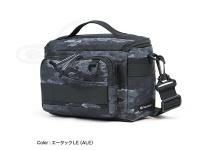 フルクリップ ツーブロックRV - FSD-012 #エータックLE 約23cm×16.5cm×13cm