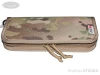 フルクリップ スプーンウォレット -  スモール FPU-000 #MCM W:約21cm×D:約9cm