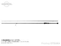 アルカジックジャパン インスピレーション - S69 スプリットシーカー  6.9ft 自重68g ルアー0.8-7g