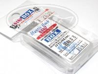 アイビーライン シングルフック - マンティスフック NANO ファインワイヤー BOX(徳用) サイズ #8