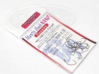 アイビーライン シングルフック - マンティスフック NANO ファインワイヤー - サイズ #10