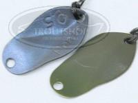 アイビーライン ペンタ -  TYPER-2 #R07 こけ藻 0.5g