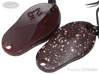 アイビーライン ペンタ - 玉 2.5g #T31 チョコペレット 2.5g