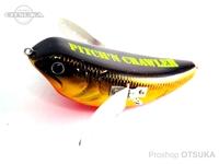 アチック ピッチンクローラー ジュニア -  #05 クロキン 85mm 45g フック:ST36BC#2