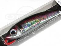 ヤンバルアートクラフト GTハリアー -  ラージサイズ #208 アカムロ 205mm 143g