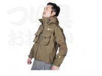 モビーディック ウェーディングジャケット - FRS-9000 #ブラウン Lサイズ