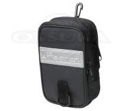 モビーディック リアス チェストポーチ - FAC-1060 #ブラック/ブラック