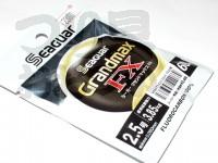 クレハ シーガー グランドマックスFX 60m単品  2.5号 2014年モテ゛ル