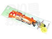 林釣具店 Bヨーン - 70cm #Oオレンジ 70cm