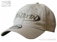 ヴァルケイン ベースボールキャップ -  #ストーン/ライトカーキ フリー