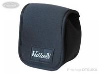 ヴァルケイン ラインポーチ -  # フルブラック 95×95×60mm(内寸)