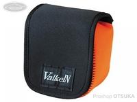 ヴァルケイン ラインポーチ -  # オレンジサイド 95×95×60mm(内寸)