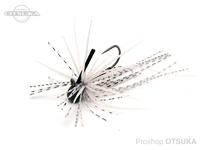 レイドジャパン エグダマ -  タイプレベル 5.5g  #008 スモーキーパール 5.5g Feco認定商品