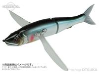 ガンクラフト ジョイクローラー 178 - タイプF  #02 中平鮎 178mm 2ozクラス