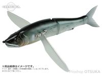 ガンクラフト ジョイクローラー 178 - タイプF  #04 瀬鮎 178mm 2ozクラス