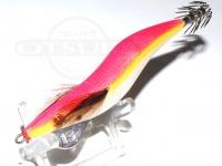ブリーデン エギマル - 3.5号ディープ ゴールドピンク/チャートライン 20g