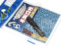 かちどき 旋シリーズ - 木製口栓 - #6.0mm