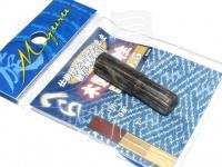 かちどき 旋シリーズ - 木製口栓 - #9.5mm