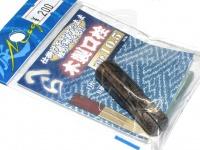 かちどき 旋シリーズ - 木製口栓 - #10.5mm