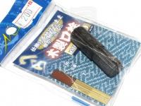 かちどき 旋シリーズ - 木製口栓 - #11.0mm