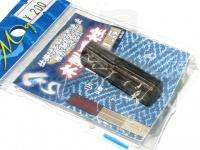 かちどき 旋シリーズ - 木製口栓 - #11.5mm