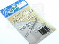 オオモリ 旋めぐる  - シンカーベース  12mm用 M 徳用