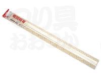 かちどき 凱 厳選素材 - 羽根 - 直径約 6.0~6.4mm