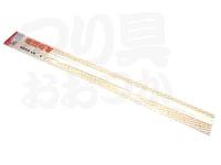 かちどき 凱 厳選素材 - 羽根 - 直径約 6.5mm以上