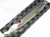 カンジインターナショナル フリーフリップ - 250g #10 アルミシルバー 250g