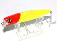 ロデオクラフト バンズ - SRF-90 #レッドヘッドチャートパール 90mm 12.5g フローティング