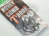ロデオクラフト シングルフック - ロデオクラフト ハニカムTフック  #3