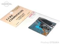 アングル CCウィング - セット CCW-セット-S/SI