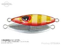 下田漁具 ゼスタ マイクロビー -  5g #74 RGDZL アカキンゼブラグロー 5g