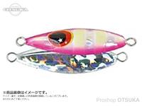下田漁具 ゼスタ マイクロビー -  5g #79 PBZL ピンクバックゼブラグロー 5g