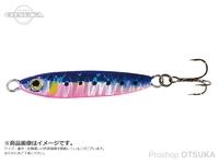 下田漁具 ゼスタ アフターバーナー - ミニ 5g 35 BPIW 5g
